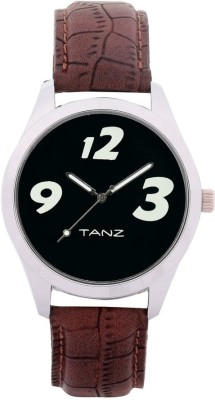 Tanz TW016 Designer Model Analog Watch  - For Men