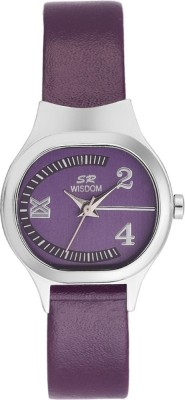 wisdom ST-3901 New Collection Analog Watch  - For Women, Girls