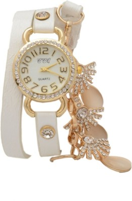 Shopaholic Fashion SHOPA-023 Analog Watch  - For Women
