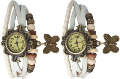 Users 2WHTBTR Fascination Analog Watch  - For Girls, Women