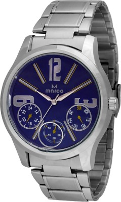 Marco MR-GR551-CH Analog Watch  - For Men