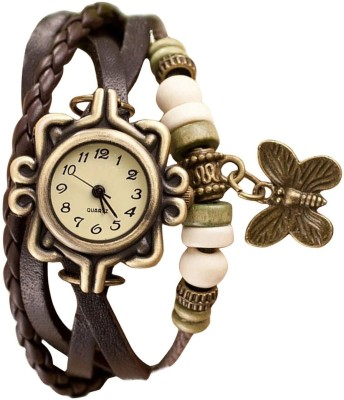 A R Sales Vintage Style Analog Watch - For Women