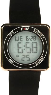 Now C850-SKKDI Designer Digital Watch  - For Men