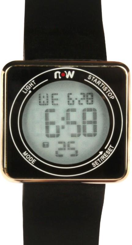 Now C850 SKKDI Designer Digital Watch For Men