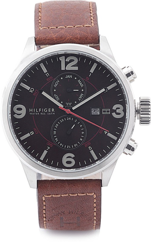 Tommy Hilfiger TH1790892D Analog Watch For Men