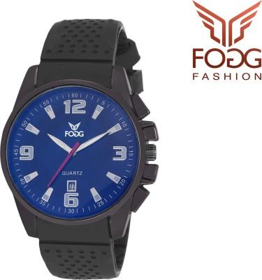 FOGG 1070-BL-CK MODISH Analog Watch  - For Boys, Men