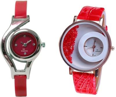 suhagiya 45454 Analog Watch  - For Girls, Women