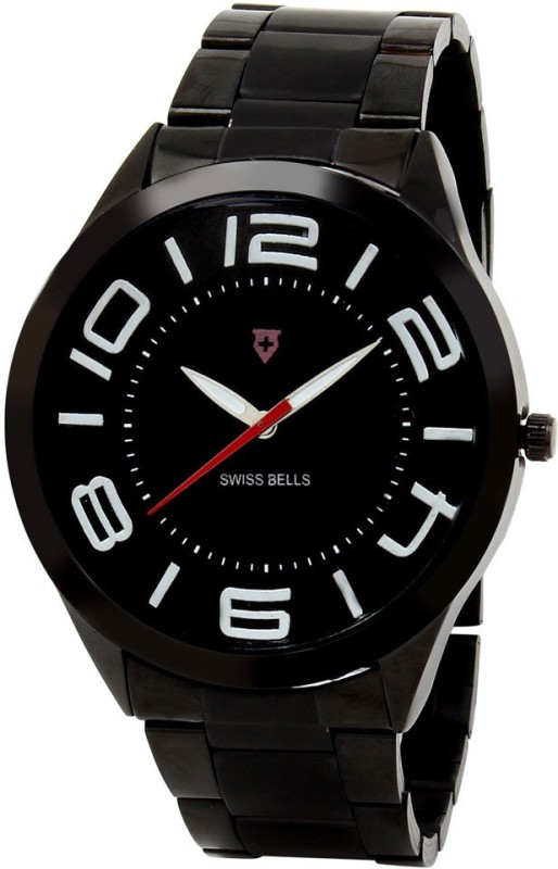 Svviss Bells 709TA Sports Analog Watch For Men