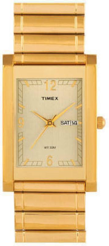 Timex XU13 Analog Watch For Men