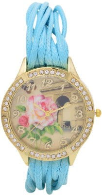 Seeyara wt114 Analog Watch  - For Girls, Women