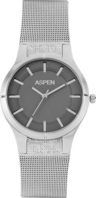 Aspen AM0053 Analog Watch - For Men