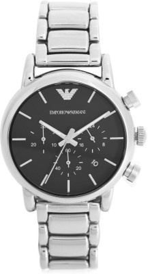 Emporio Armani AR1853 Analog Watch - For Men