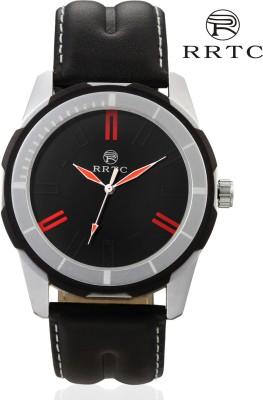 RRTC RRTC1123SL02 Basic Analog Watch  - For Men