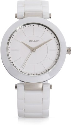 DKNY NY2291I Analog Watch - For Women(End of Season Style)