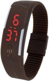 Ibaadat Led Band Digital Watch  - For Me...