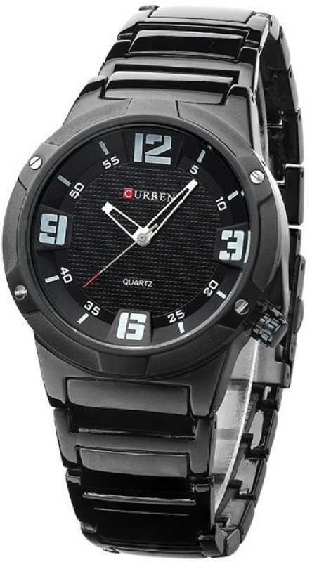 Curren BLU8111 Zooper Analog Watch For Men