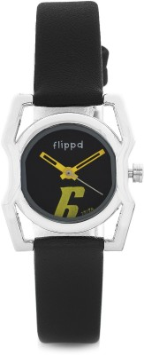 Flippd FD03483 Analog Watch  - For Women