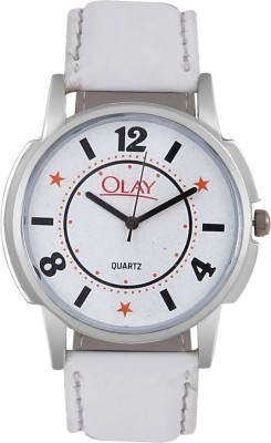 Olay Collection Stylish_AW_014 Analog Watch  - For Men