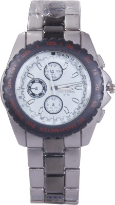 IIK Collection E4iWht iik Series Analog Watch  - For Men, Boys