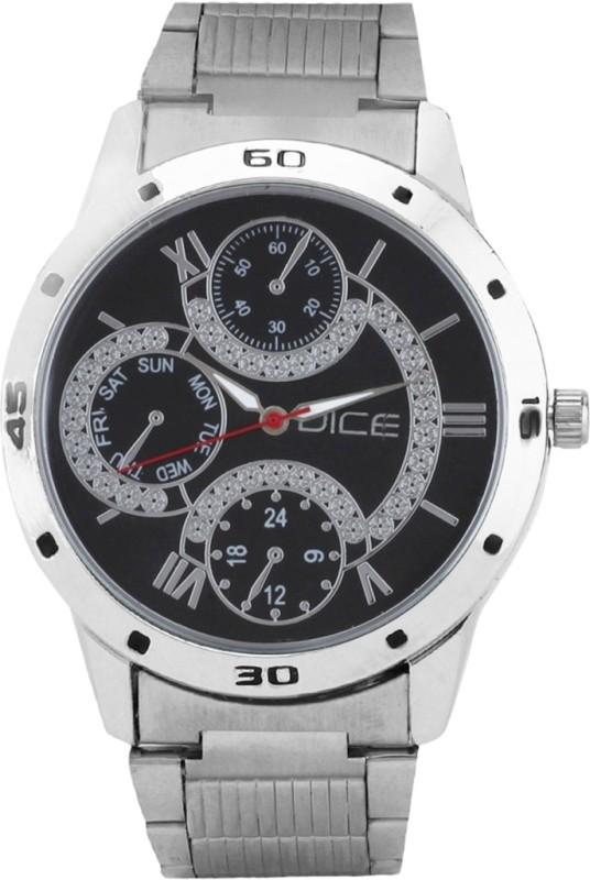 Dice NMB B077 4273 Analog Watch For Men