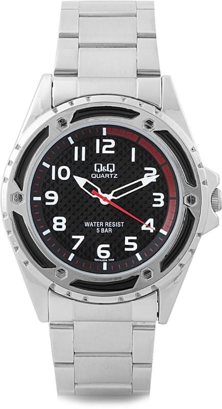 QQ Q654J205Y Analog Watch For Men
