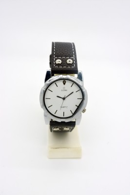 Coni Cft4001swl Analog Watch  - For Men
