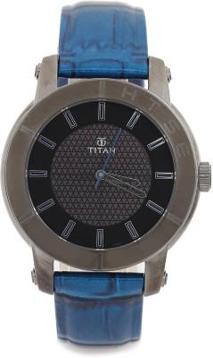 Titan 2526QL02 HTSE 3 Women's Watch image