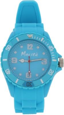Maesta ACB001 Acrabaleno Analog Watch  - For Men, Women