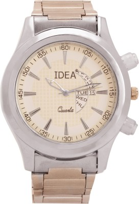 Idea Quartz id903 Analog Watch  - For Men