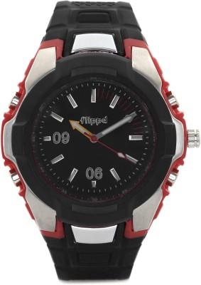 Flippd FDDC45 Analog Watch  - For Men