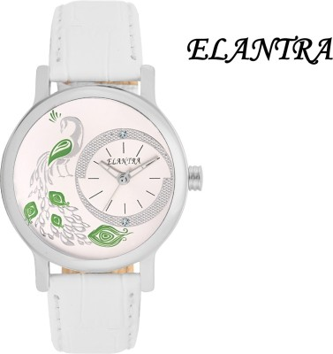 Elantra S 55 Expedition Analog Watch  - For Girls, Women