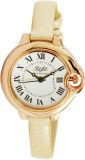Style Feathers CT_RD_Cream_Watch Analog ...
