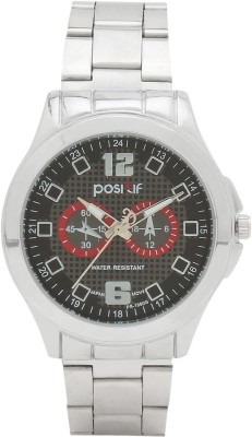 Positif PS-175 Analog Watch  - For Men