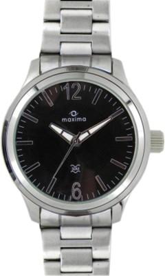 Maxima 24057CMGI Attivo Analog Watch - For Men