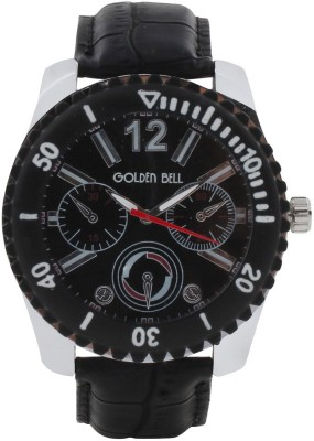 Golden Bell 57GB Casual Analog Watch  - For Men