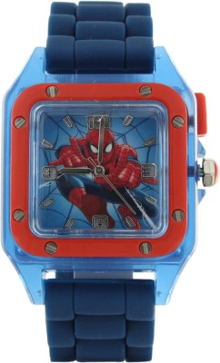 Marvel AW100365 Analog Watch  - For Boys