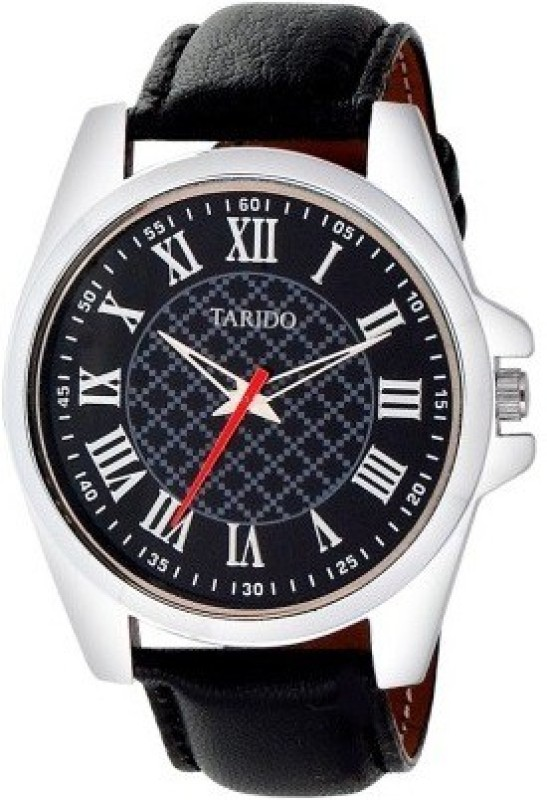Tarido TD1163SL01 New Era Analog Watch For Men