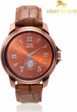 Louis Geneve LG-MW-TAN-017 Analog Watch ...