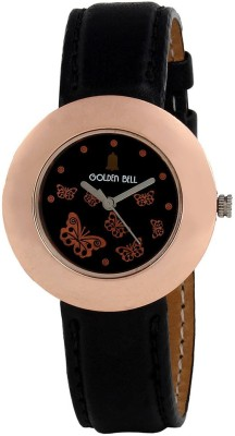 Golden Bell 95GB Elegant Analog Watch  - For Women