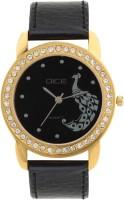 Dice PRS-B090-8019 Princess Analog Watch  - For Women