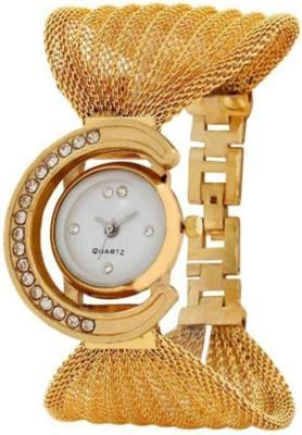 NS18 Golden Glory NS 0013 Analog Watch  - For Girls, Women