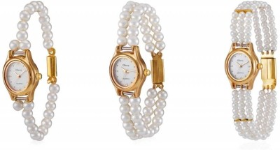 Oleva ORD Combo Analog Watch  - For Women