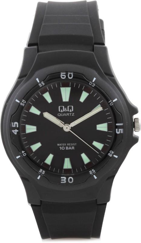 QQ VP58J006Y Analog Watch For Men
