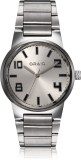 Oraio OR1503 Steel Analog Watch  - For M...