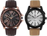 CB Fashion 204 206 Analog Watch For Men