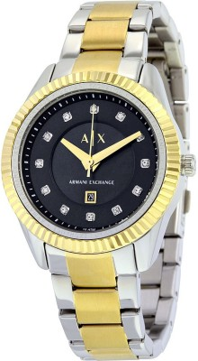 Armani AX5433 Watch  - For Men