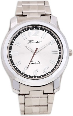 Timebre Tmcgxwht58 Premium Analog Watch  - For Men