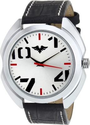 Picaaso Black-046 Analog Watch  - For Men