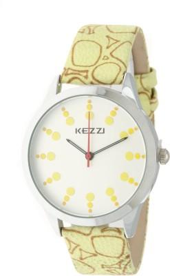 Kezzi KZA24 Raga Analog Watch  - For Boys, Couple, Girls, Men, Women