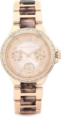 Michael Kors MK4308 Analog Watch  - For Women